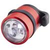 Azonic Sulu USB Oświetlenie czerwony